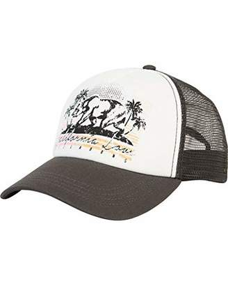 Billabong Women's Retro Bear Hat