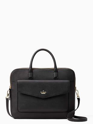 "Kate Spade 13"" Double Zip Laptop Bag"