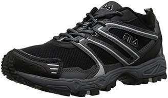 Fila Unisex-Kids Ascent 18 Trail Running Shoe