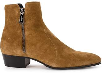Balmain high ankle boots