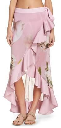 Ted Baker Harmony Cover-Up Skirt