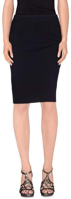Lupattelli Knee length skirt