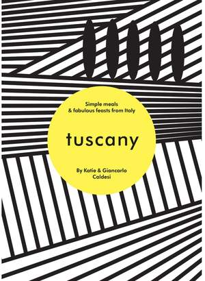 Caldesi Tuscany - Signed Copy