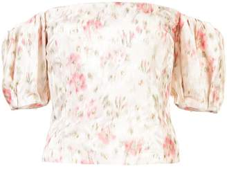 Brock Collection Boie blouse