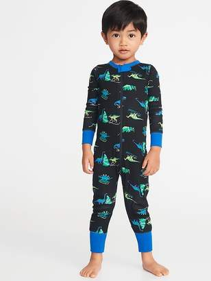 Old Navy Printed Sleeper for Toddler & Baby