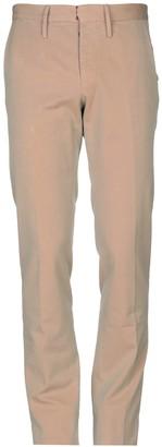 Incotex Red Casual pants - Item 13131406AF