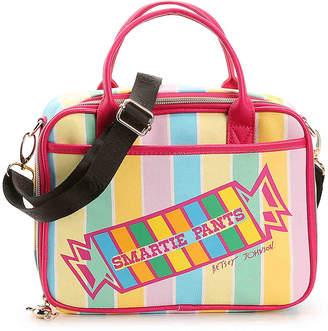 Betsey Johnson Smarty Pants Lunch Box - Women's