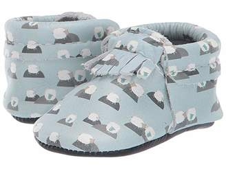 Freshly Picked Counting Sheep City Mocc (Infant/Toddler)
