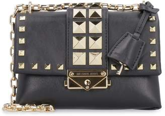 Michael Kors Cece Studded Leather Mini-bag