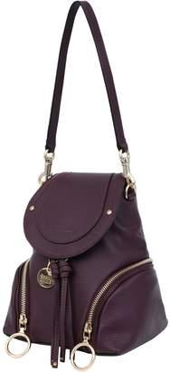 See by Chloe Backpacks & Fanny packs