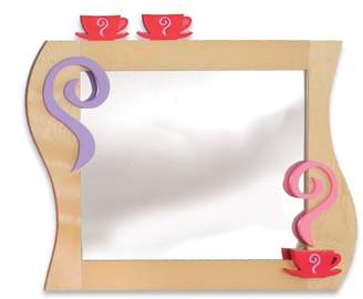 Room Magic RM10-GT Wall Mirror