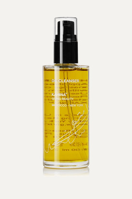 Kahina Giving Beauty Oil Cleanser, 100ml - Colorless