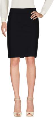 Metradamo Knee length skirts