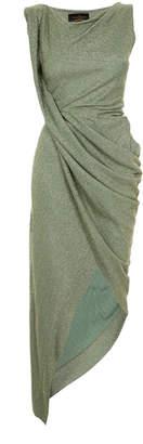 Vivienne Westwood Vian Dress Jade