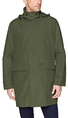 Lacoste Men's Taffeta Raincoat Jacket