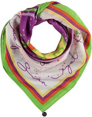 Fraas Virgo Cotton Silk Blend Neckie Scarf