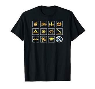Icons Shirt.Woot: Natural T-Shirt