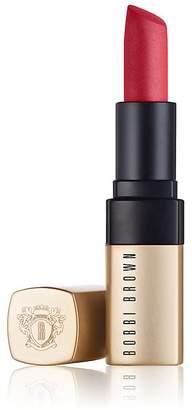 Bobbi Brown Women's Luxe Matte Lip Color