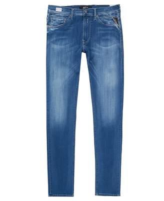 Replay Jondrill Skinny Fit Hyperflex Jeans