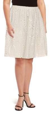 Tart Plus Robin Cotton Skirt