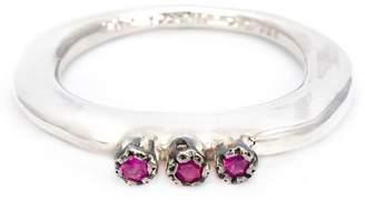 Rosa Maria 'Zhang' ring