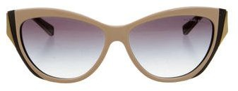 MICHAEL Michael Kors Michael Kors Bicolor Cat-Eye Sunglasses