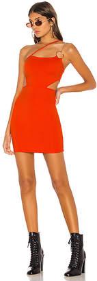 h:ours Marlee Mini Dress