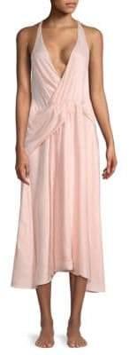 Paper London Lagoon Dress