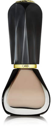 Oribe - The Lacquer High Shine Nail Polish - The Nude $32 thestylecure.com