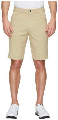 Puma Heather Six-Pocket Shorts Men's Shorts
