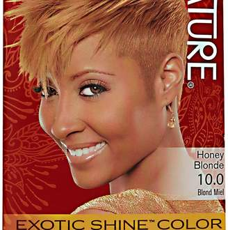 Crème of Nature Exotic Shine Permanent Hair Color