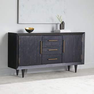 "west elm Alexa Burnished Dining Buffet (67"")"