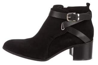 Charles David Gianini Ankle Boots