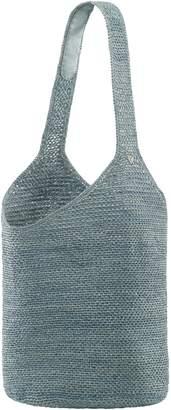 Helen Kaminski Helen Kaminksi Carillo Woven Raffia Sac Bucket Bag