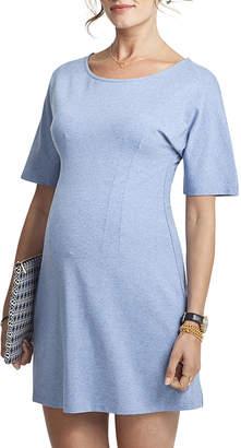Isabella Oliver Rosina Maternity Dress