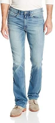Calvin Klein Jeans Men's Modern Bootcut Jean,30x30