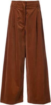 Vanessa Bruno extra wide palazzo pants