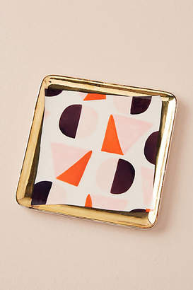 Anthropologie Carlisle Coaster