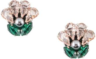 Rada' Earrings