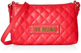 13fb10780916 Love Moschino Red Shoulder Bags for Women on Sale - ShopStyle UK