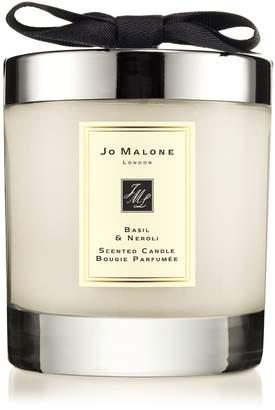 Jo Malone Basil & Neroli Home Candle (200g)