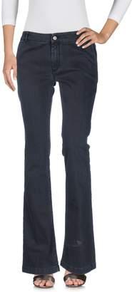 Manila Grace Denim pants - Item 42637089