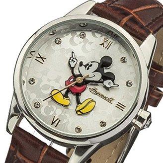 Disney (ディズニー) - インガソール ディズニー ミッキー クオーツ レディース 腕時計 DIN005SLTN