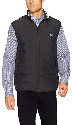 Fred Perry Men's Insulated Gilet