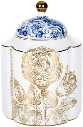 Pip Studio Royal White Storage Jar