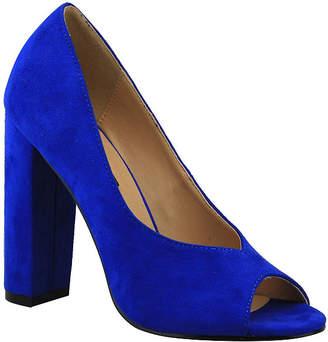 Michael Antonio Womens Ma Haver Heeled Sandals