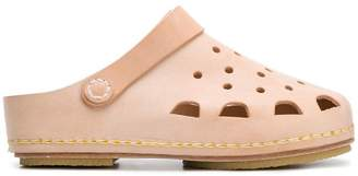 Hender Scheme perforated clogues