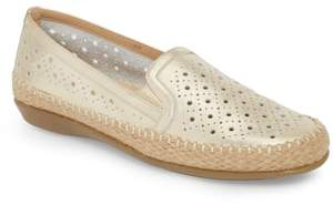 VANELi Nicki Perforated Espadrille Flat