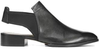 Donald J Pliner GEENIE, Calf Leather Slingback Bootie