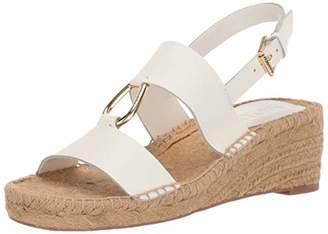 Lauren Ralph Lauren Women's Bena Espadrille Wedge Sandal B US